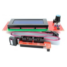 Product picture: 2004 LCD control PCB board