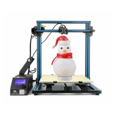 Product picture: 3D Printer Creality CR-10 S4 - 400x400x400mm