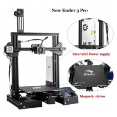 Product picture: 3D Printer Creality Ender 3 PRO - 220x220x250mm