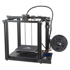 Product picture: 3D Printer Creality Ender 5  Pro - 220x220x300mm