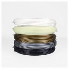 Filaments for 3D Pen 5pcs 50g / 17m / 1,75mm -  PACKAGE 5