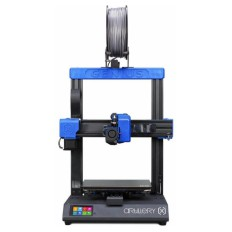 Genius Artillery 3D Printer