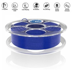 Product picture: PLA Filament Blue Glitter 1.75mm
