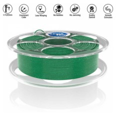 Product picture: PLA Filament Green Glitter 1.75mm