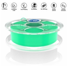 Product picture: PLA Filament Luminous Green 1.75mm