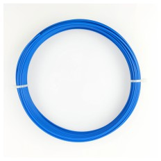 PLA Blue -​ Sample 50g / 17m / 1.75mm