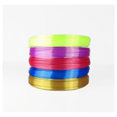 Product picture: SILK Filaments 5pcs 50g / 17m / 1,75mm -  PACKAGE 1