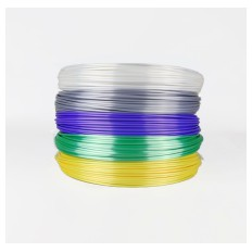Product picture: SILK Filaments 5pcs 50g / 17m / 1,75mm -  PACKAGE 2