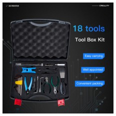 Product picture: 3D Printer Tool Box Kit Creality