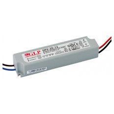 Product picture: Power Supply 20W IP67