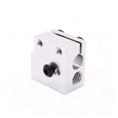 Product picture: Volcano aluminum heat block 20x20x11.5mm