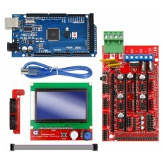 Product picture: Arduino Mega 2560 + usb + ramps1.4