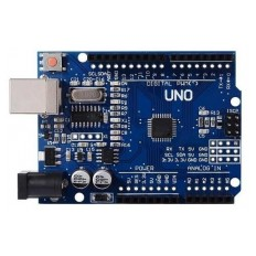 Product picture: Arduino Uno R3