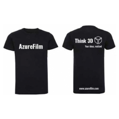 Product picture: AzureFilm T-shirts for Men