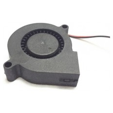 Product picture: 5015 Turbine Blower Cooling Fan 12/24V