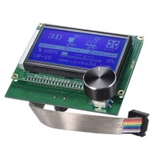 Product picture: LCD Screen for Creality CR-10S