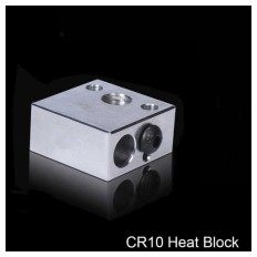 Product picture: Heat Block CR-10 V2