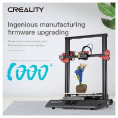 Product picture: 3D Printer Creality CR-10S PRO V2 - 300x300x400mm