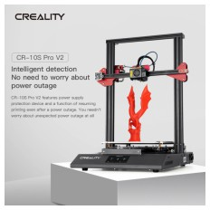 3D Printer Creality CR-10S PRO V2 - 300x300x400mm