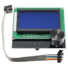 Product picture: Original Creality LCD Display Screen for Ender 3/Ender 3 Pro/Ender 5 With Cable