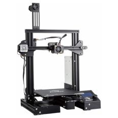 Product picture: 3D Printer Creality Ender3 - 220x220x250mm
