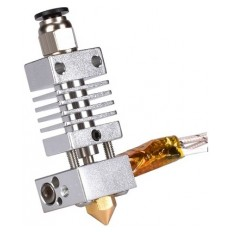 Product picture: Extruder Creality 12V 0,4mm for High Temperatures