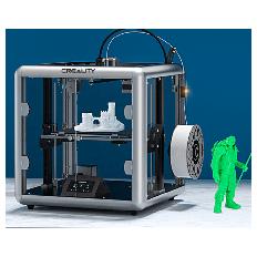 Creality3D Sermoon D1 3D Printer