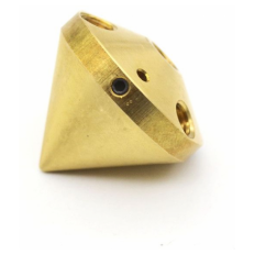 Product picture: Diamond Brass Nozzle 3 in 1