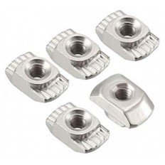 Product picture: T-Nut M5 thread for 20 series profiles