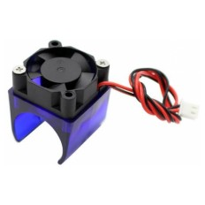 Product picture: E3D Fan with extension V6 12V