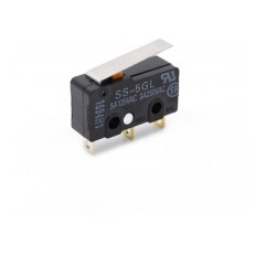 Product picture: Endstop Limit Switch SS-5GL