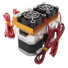 Product picture: Extruder 2 and 2 24V 0.4mm