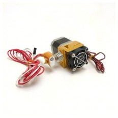 Product picture: Extruder 24V 0.4mm with heater and MK8 motors