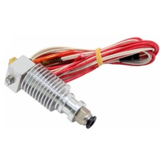 Product picture: Extruder E3D V6 12V 0,4mm