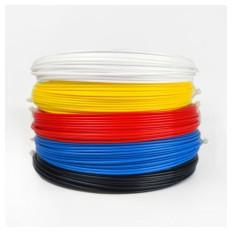 Filaments for 3D Pen 5pcs 50g / 17m / 1,75mm -  PACKAGE 3