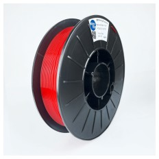 Product picture: Flexible Filament Soft 98A Red 300g 1.75mm