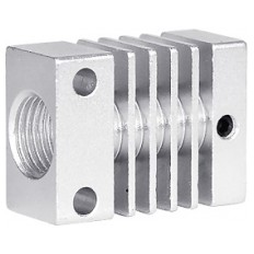 Product picture: Creality Heatsink for higher Temperatures