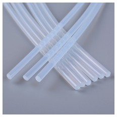 Product picture: Plastic for Hot glue gun 20W Transparent color