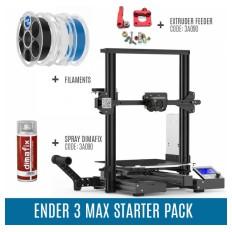 Product picture: Ender 3 MAX STARTER PACK