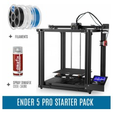 Product picture: Ender 5 PRO STARTER PACK