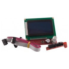Product picture: LCD Full Graphic Smart Controller
