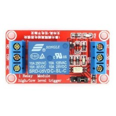 Product picture: Module Level Trigger 12V 30A