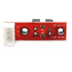 Product picture: Optical Endstop red color