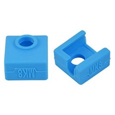 Product picture: Block Silicone Cover for Creality CR10S PRO MK8 20x20x10mm
