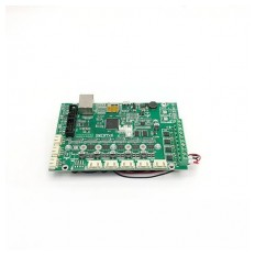 Product picture: SMINTX5 5stepper driver with airblower