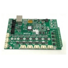 Product picture: SMINTX5 5stepper drivers