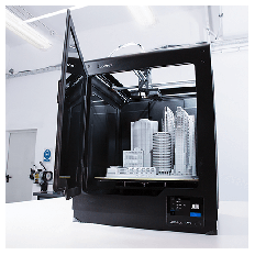 Product picture: 3D Printer Zortrax M300 Plus 300x300x300mm