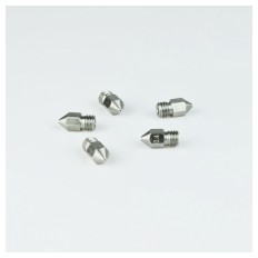 Product picture: Nozzle MK8 STEEL thread length 5mm - Creality