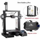 3D Printer Creality Ender 3 PRO - 220x220x250mm
