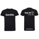 Product picture: AzureFilm T-shirts for women